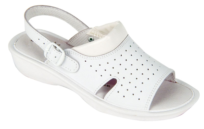 25d403bc963d LIME zdravotné sandále